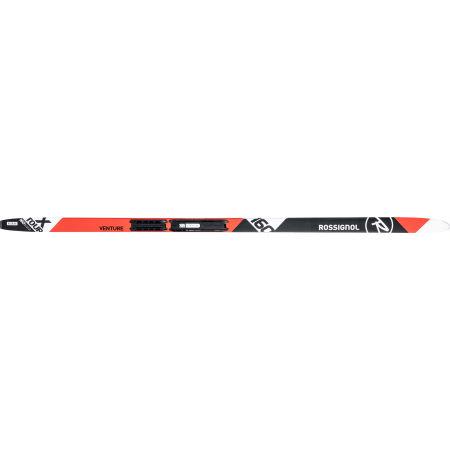 Юношески ски за бягане - Rossignol XT-VENT JR WXLS (LS) IFP - 4