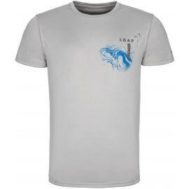 Loap MALTY - Pánské funkční triko