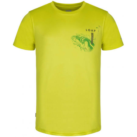 Loap MALTY - Men's functional T-shirt