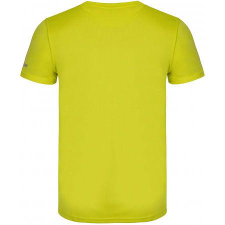 Pánske funkčné tričko - Loap MALTY - 2