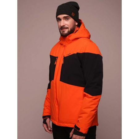 Pánská lyžařská bunda - Loap FAVOR - 5