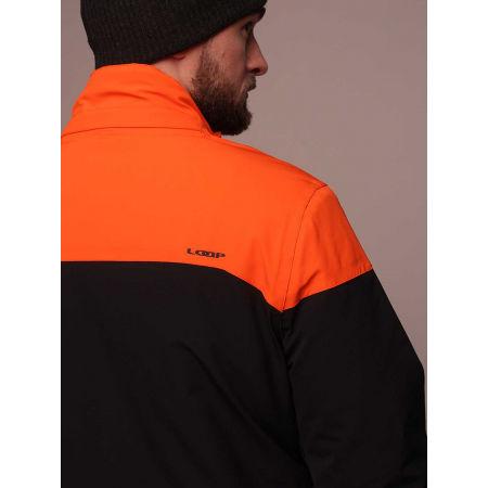 Pánská lyžařská bunda - Loap FAVOR - 7