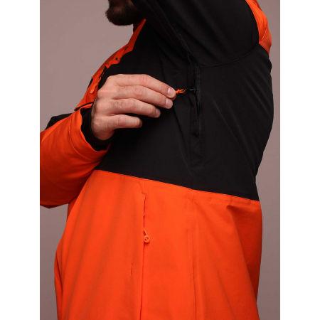 Pánská lyžařská bunda - Loap FAVOR - 15