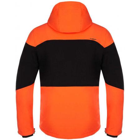 Pánská lyžařská bunda - Loap FAVOR - 2