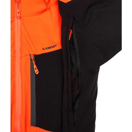 Pánská lyžařská bunda - Loap FAVOR - 11