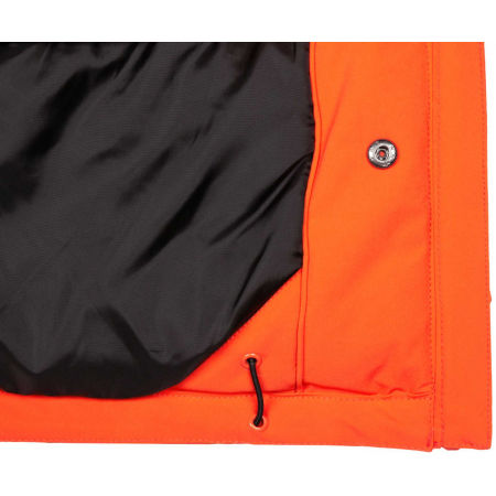 Pánská lyžařská bunda - Loap FAVOR - 12