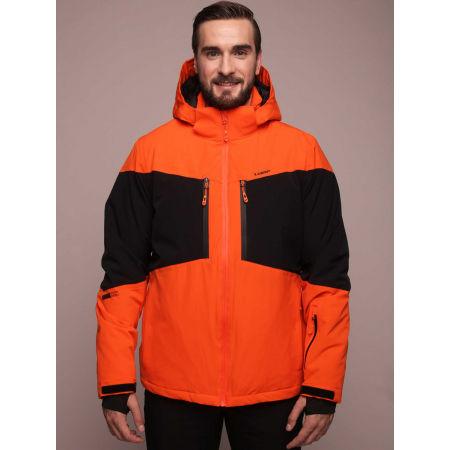 Pánská lyžařská bunda - Loap FAVOR - 4
