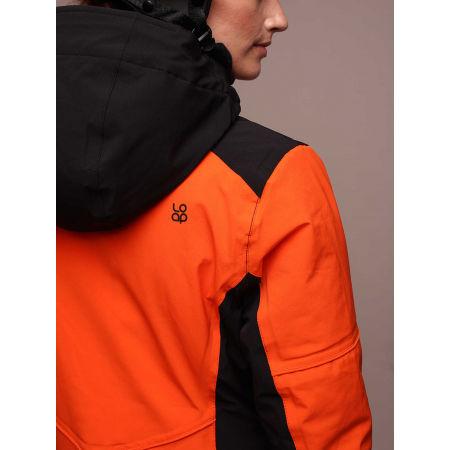 Dámska lyžiarska bunda - Loap FALONA - 6