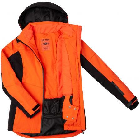 Dámska lyžiarska bunda - Loap FALONA - 3