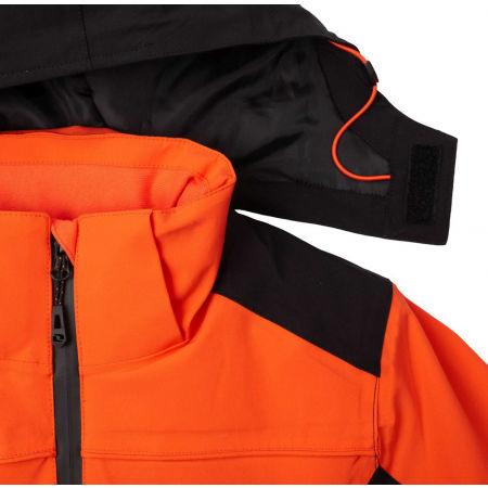 Dámska lyžiarska bunda - Loap FALONA - 12