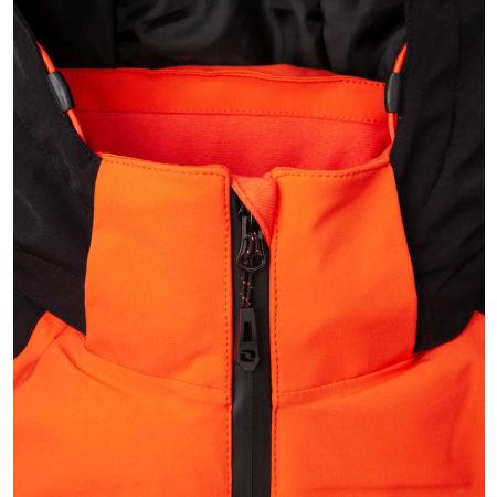 Dámska lyžiarska bunda - Loap FALONA - 13