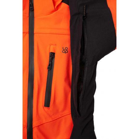 Dámska lyžiarska bunda - Loap FALONA - 15