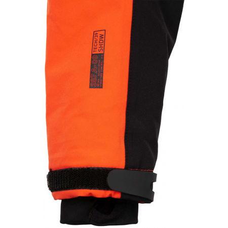 Dámska lyžiarska bunda - Loap FALONA - 14