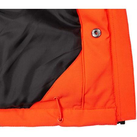 Dámska lyžiarska bunda - Loap FALONA - 16