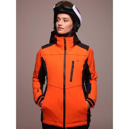 Dámska lyžiarska bunda - Loap FALONA - 4