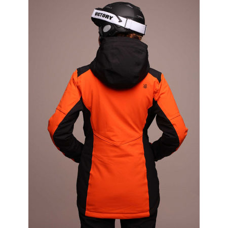 Dámska lyžiarska bunda - Loap FALONA - 5