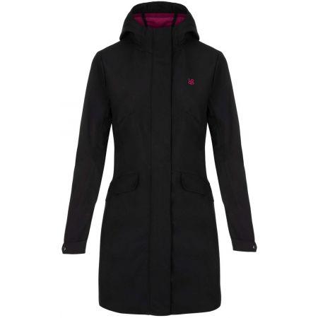 Loap LYENA - Dámsky softshellový kabát