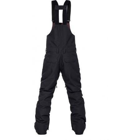 Pantaloni de iarnă bărbați - Horsefeathers GROOVER PANTS - 2