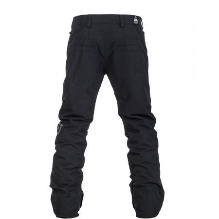 Pánské lyžařské/snowboardové kalhoty - Horsefeathers SPIRE PANTS - 2