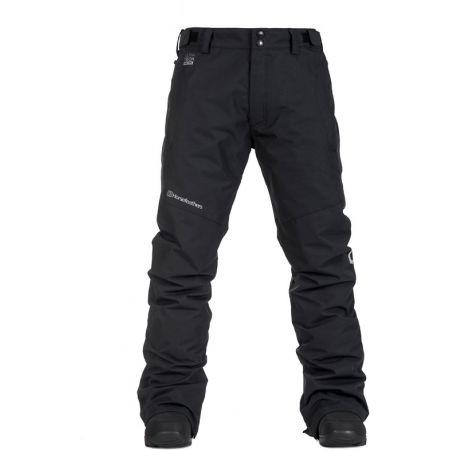 Pánské lyžařské/snowboardové kalhoty - Horsefeathers SPIRE PANTS - 1