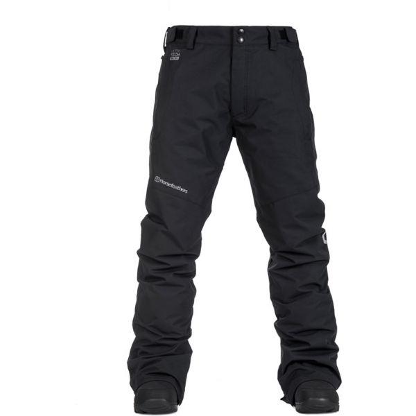 Horsefeathers SPIRE PANTS - Pánske lyžiarske/snowboardové nohavice