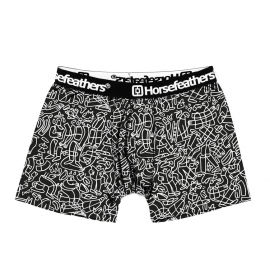 Horsefeathers SIDNEY LUCAS BOXER SHORTS