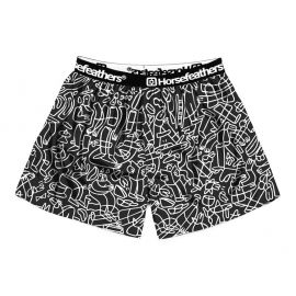 Horsefeathers FRAZIER LUCAS BOXER SHORTS
