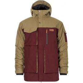 Horsefeathers HERALD JACKET - Pánská lyžařská bunda