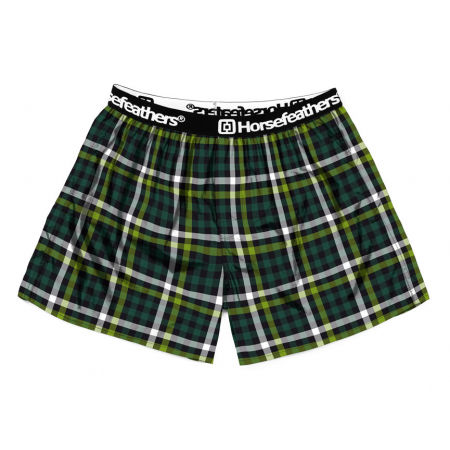 Men's boxers - Horsefeathers CLAY BOXER SHORTS