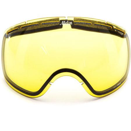 Pánske lyžiarske okuliare - Horsefeathers CHIEF GOGGLES - 2