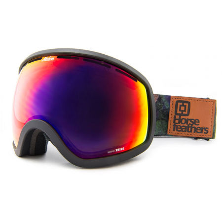 Horsefeathers CHIEF GOGGLES - Men's downhill ski goggles
