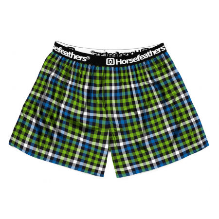 Horsefeathers CLAY BOXER SHORTS - Мъжки боксерки