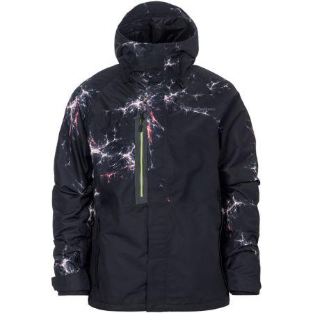 Pánská lyžařská/snowboardová bunda - Horsefeathers BARKELL JACKET - 1