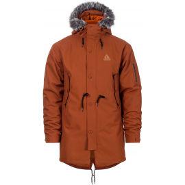 Horsefeathers GRIFFEN JACKET - Pánská zimní bunda