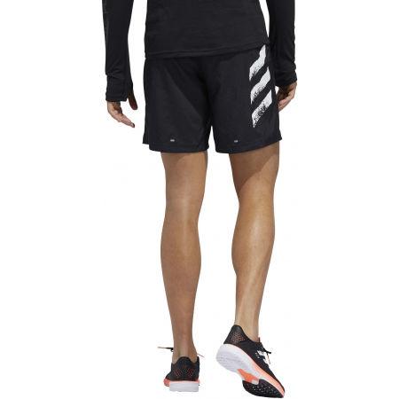Pánske bežecké šortky - adidas RUN IT SHORT PB - 7