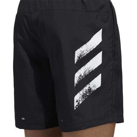 Pánske bežecké šortky - adidas RUN IT SHORT PB - 8