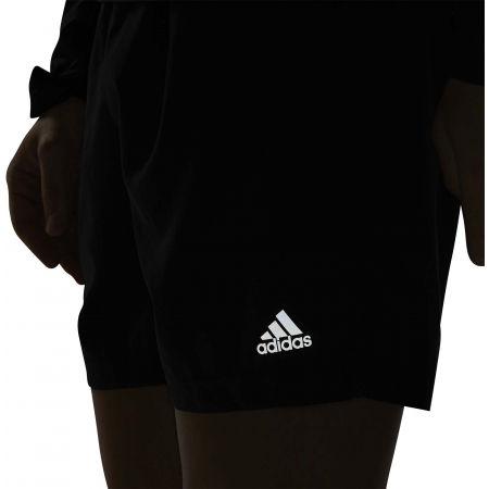 Pánske bežecké šortky - adidas RUN IT SHORT PB - 9