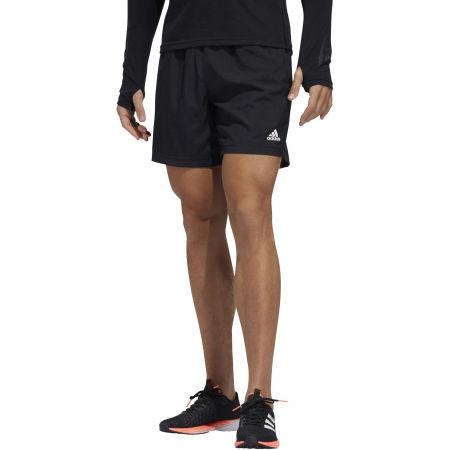 Men's running shorts - adidas RUN IT SHORT PB - 3