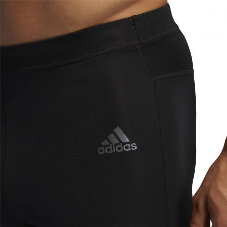 Men's running tights - adidas OTR SHORT TGT - 6