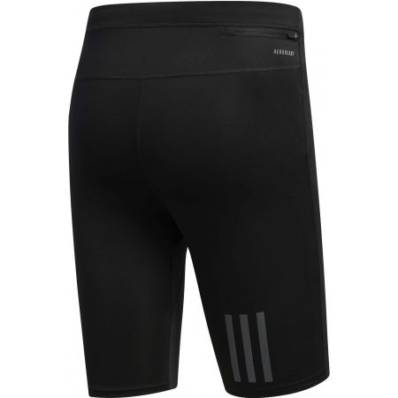 Men's running tights - adidas OTR SHORT TGT - 2
