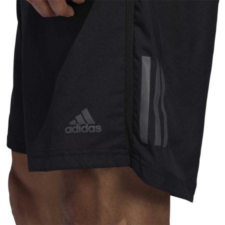 Pantaloni scurți alergare bărbați - adidas OWN THE RUN 2N1 - 7