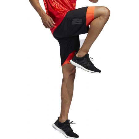 Pantaloni scurți alergare bărbați - adidas OWN THE RUN 2N1 - 5