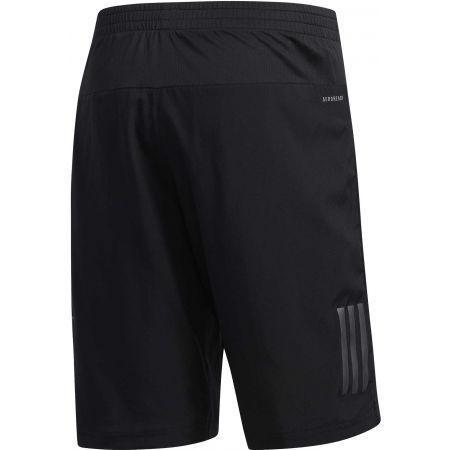 Pantaloni scurți alergare bărbați - adidas OWN THE RUN 2N1 - 2