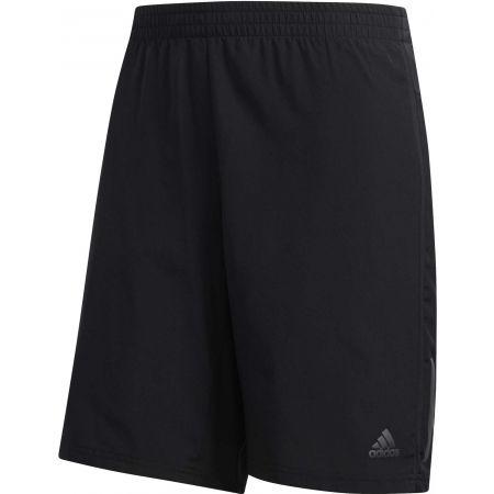 adidas OWN THE RUN 2N1 - Pánske bežecké šortky