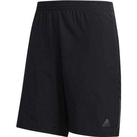 Pantaloni scurți alergare bărbați - adidas OWN THE RUN 2N1 - 1