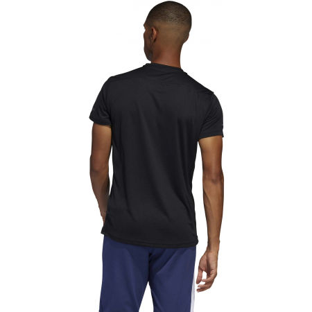 Men's running T-shirt - adidas OWN THE RUN TEE - 7