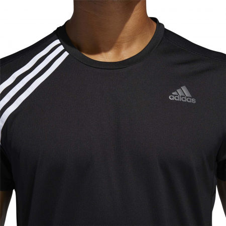 Men's running T-shirt - adidas OWN THE RUN TEE - 8