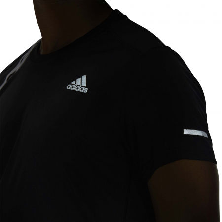 Men's running T-shirt - adidas OWN THE RUN TEE - 10