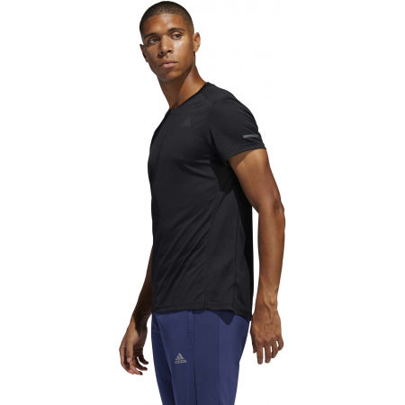 Men's running T-shirt - adidas OWN THE RUN TEE - 6