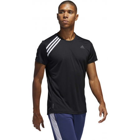 Men's running T-shirt - adidas OWN THE RUN TEE - 5